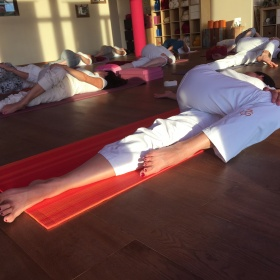 Yoga & Ayurveda-Brunch am int. Frauentag