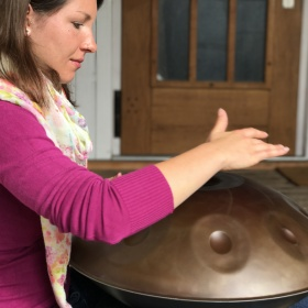 Handpan Beginner Workshop / 1